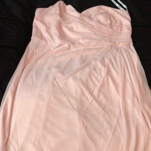 NWT bridesmaids/guest of the wedding dress!